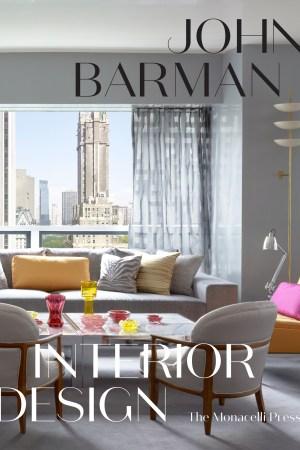 John-Barman-Interior Design