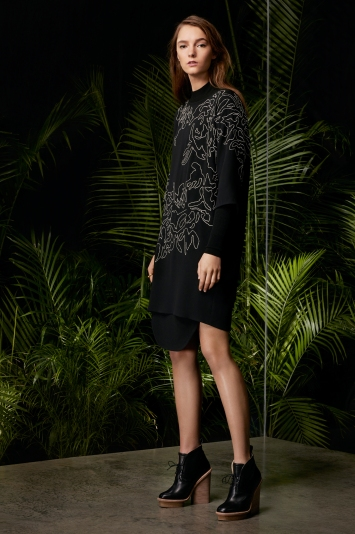 Maiyet Pre-Fall 2016