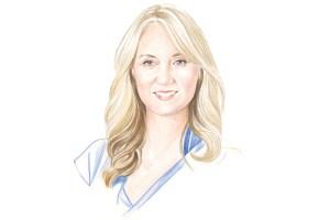 Lauren Brindley