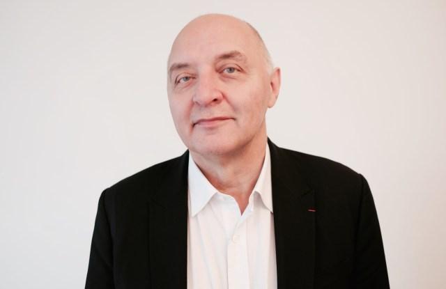 Pascal Morand