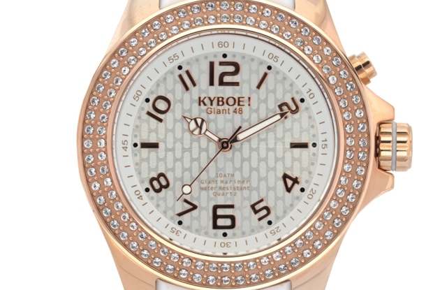 Kyboe's Watch