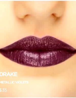 Tom Ford Beauty Drake Lipstick