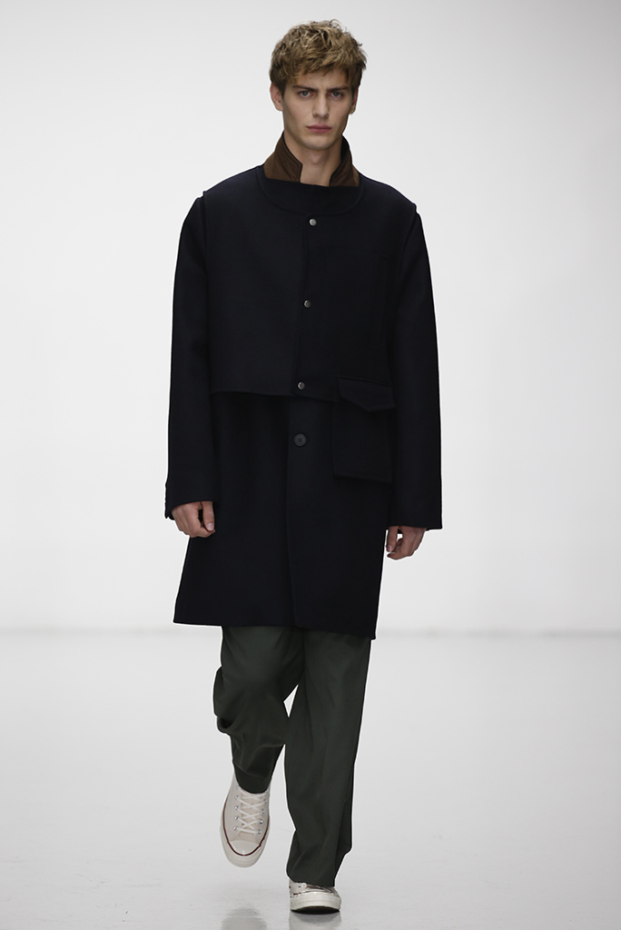 Agi & Sam Men's Fall 2016
