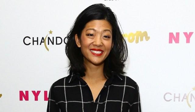 Allure editor in chief Michelle Lee.