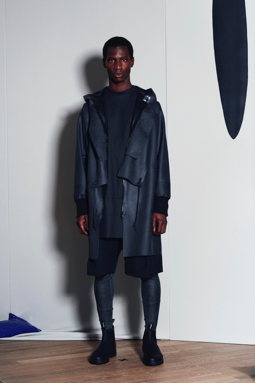 Berthold Men's Fall 2016