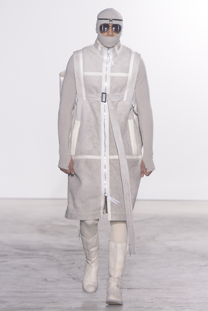 Boris Bidjan Saberi Men's Fall 2016