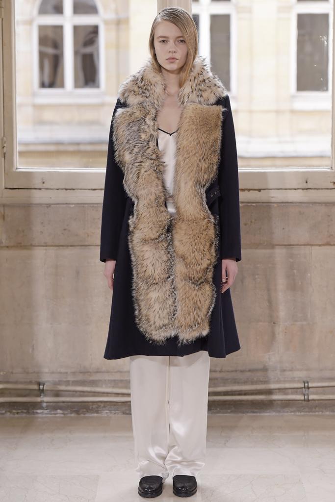 Bouchra Jarrar Couture Spring 2016