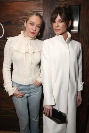 Chloë Sevigny and Kate Beckinsale Sundance 2016