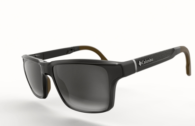 Columbia Eyewear Produced by Marchon
