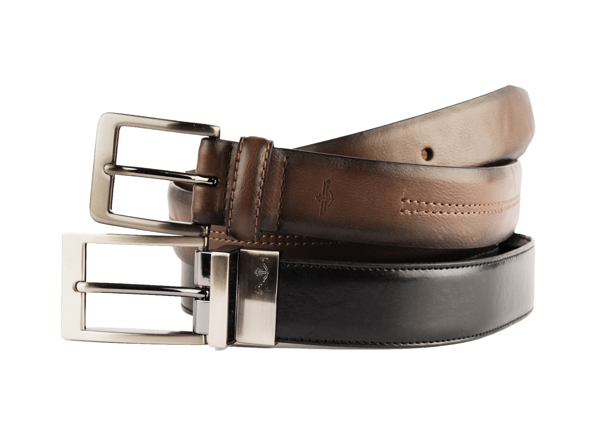 Dockers belts from Randa.