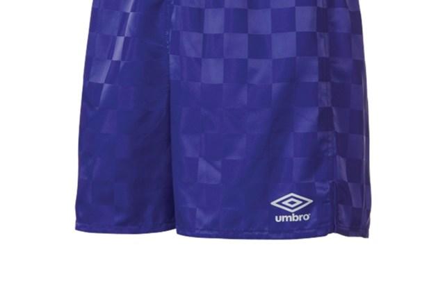 Iconix's Umbro brand.