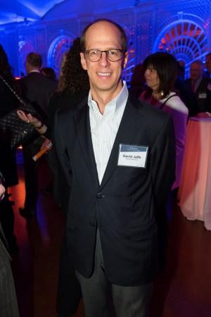 David Jaffe Financo Forum 2016