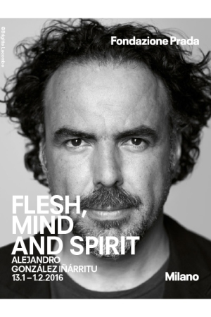 Fondazione Prada - Flesh, Mind and Spirit