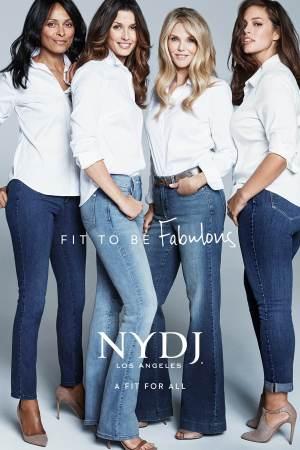 Group NYDJ Ad