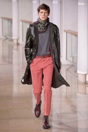 Hermès Men's Fall 2016