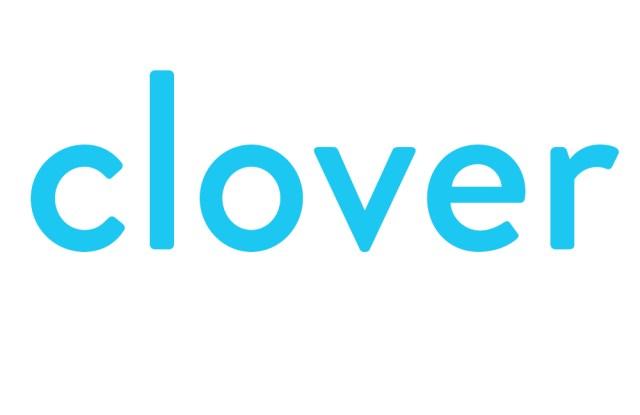 Clover's Logo.