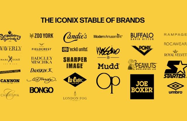 iconix-brands
