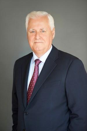 Time Inc. chairman and chief executive officer Joe Ripp.