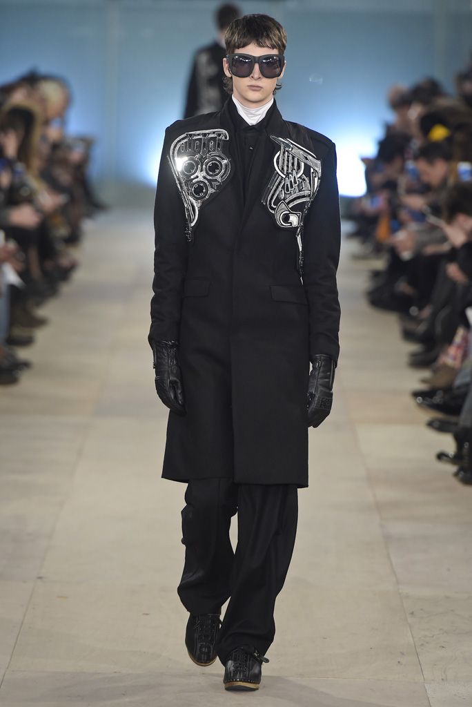KTZ Men's Fall 2016
