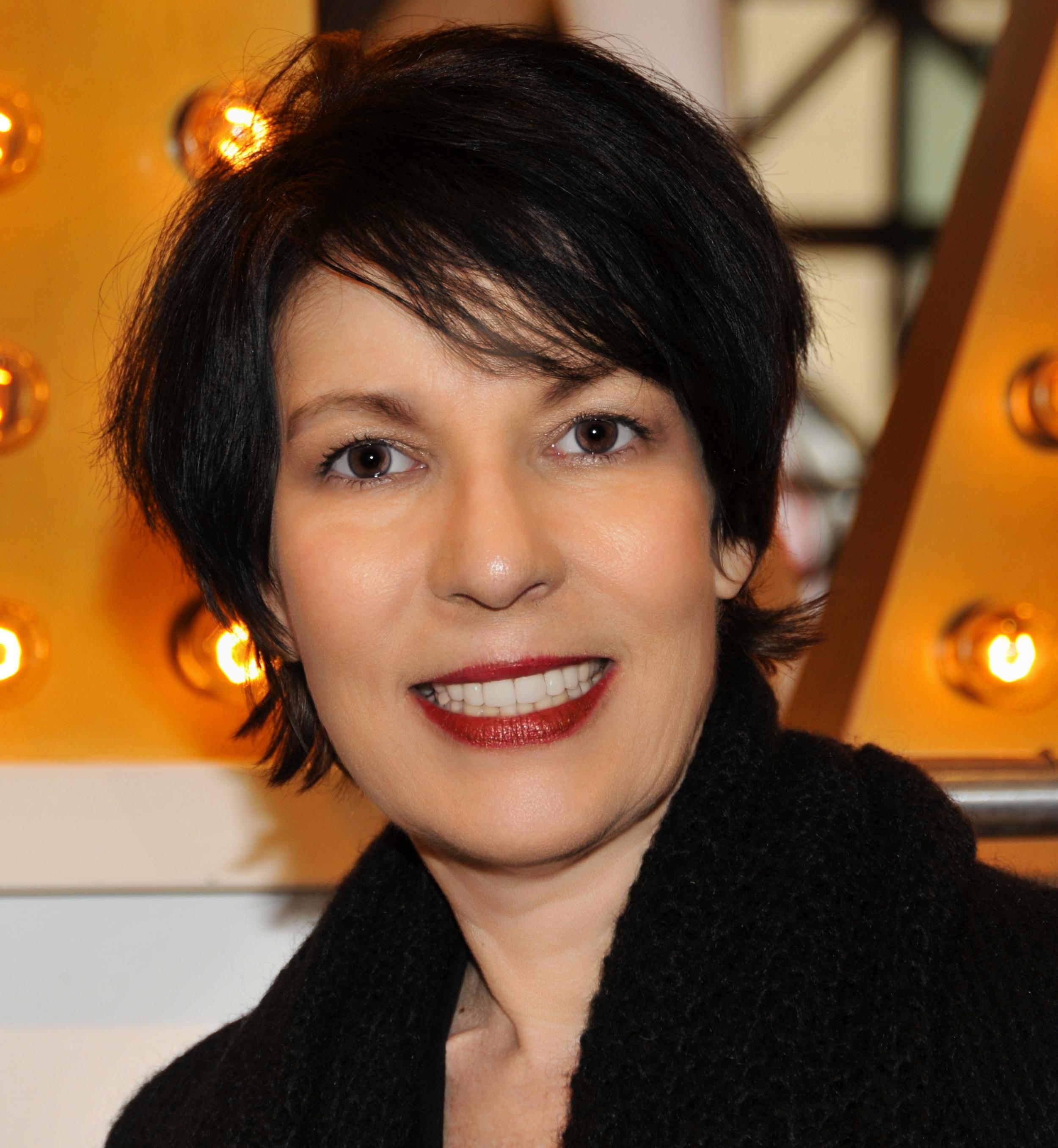 Lauren Freedman