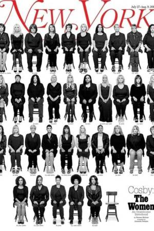 "New York Magazine's ""Cosby"" Cover."