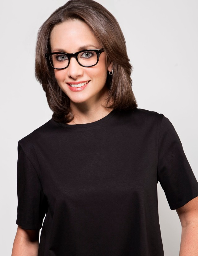 Pamela Drucker Mann has been named chief marketing officer of the publishing company.