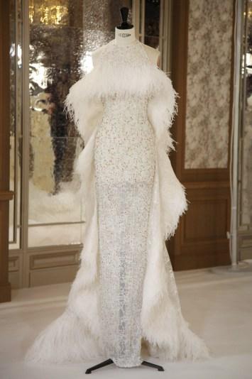 Rami Kadi Couture Spring 2016