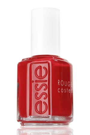 The special-edition Rouge Costes nail polish