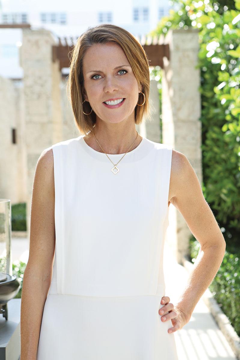 joe's new president, Suzy Biszanthz