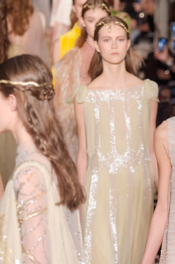 Valentino Couture Spring 2016