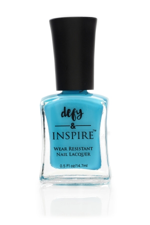 You're Going to Vegas, a shade in Target's new Defy & Inspire nail color line.