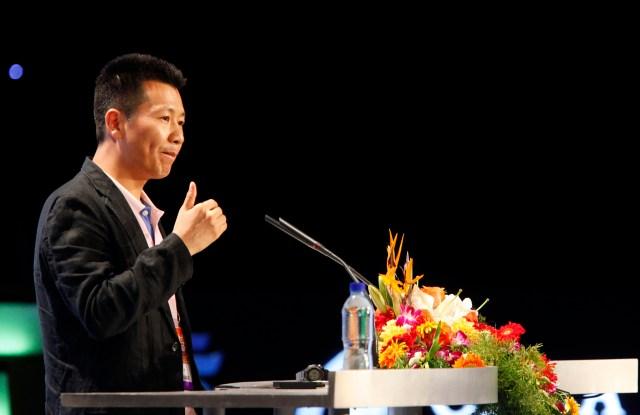 Zhou Chengjian, missing ceo