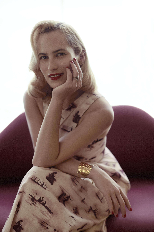 Charlotte Dellal
