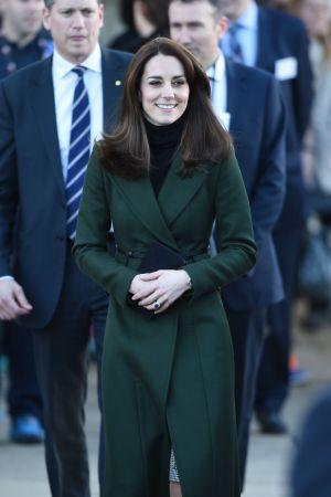 Duchess of Cambridge Max Mara