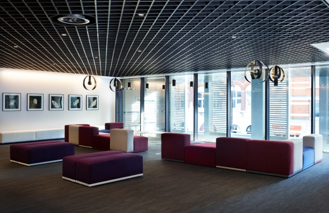Estée Lauder Cos. Inc. London Office