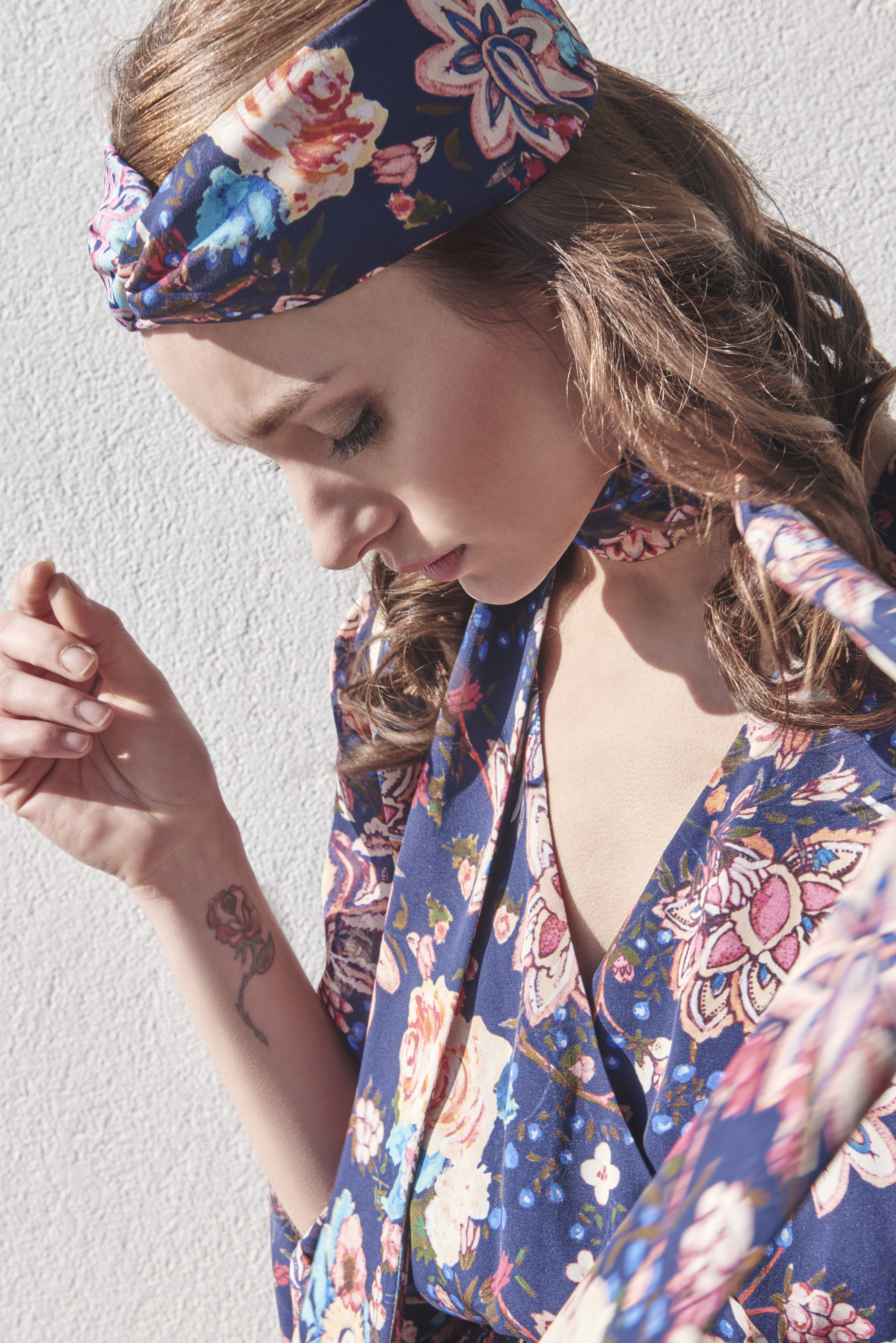 The Haute Hippie approach under creative director Cady Vaccaro.