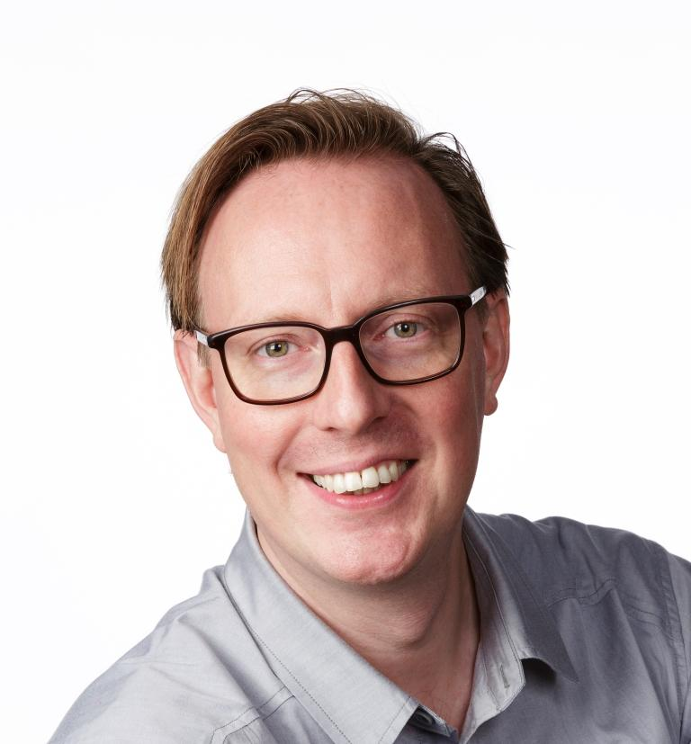 Vincent Wauters Hunter CEO