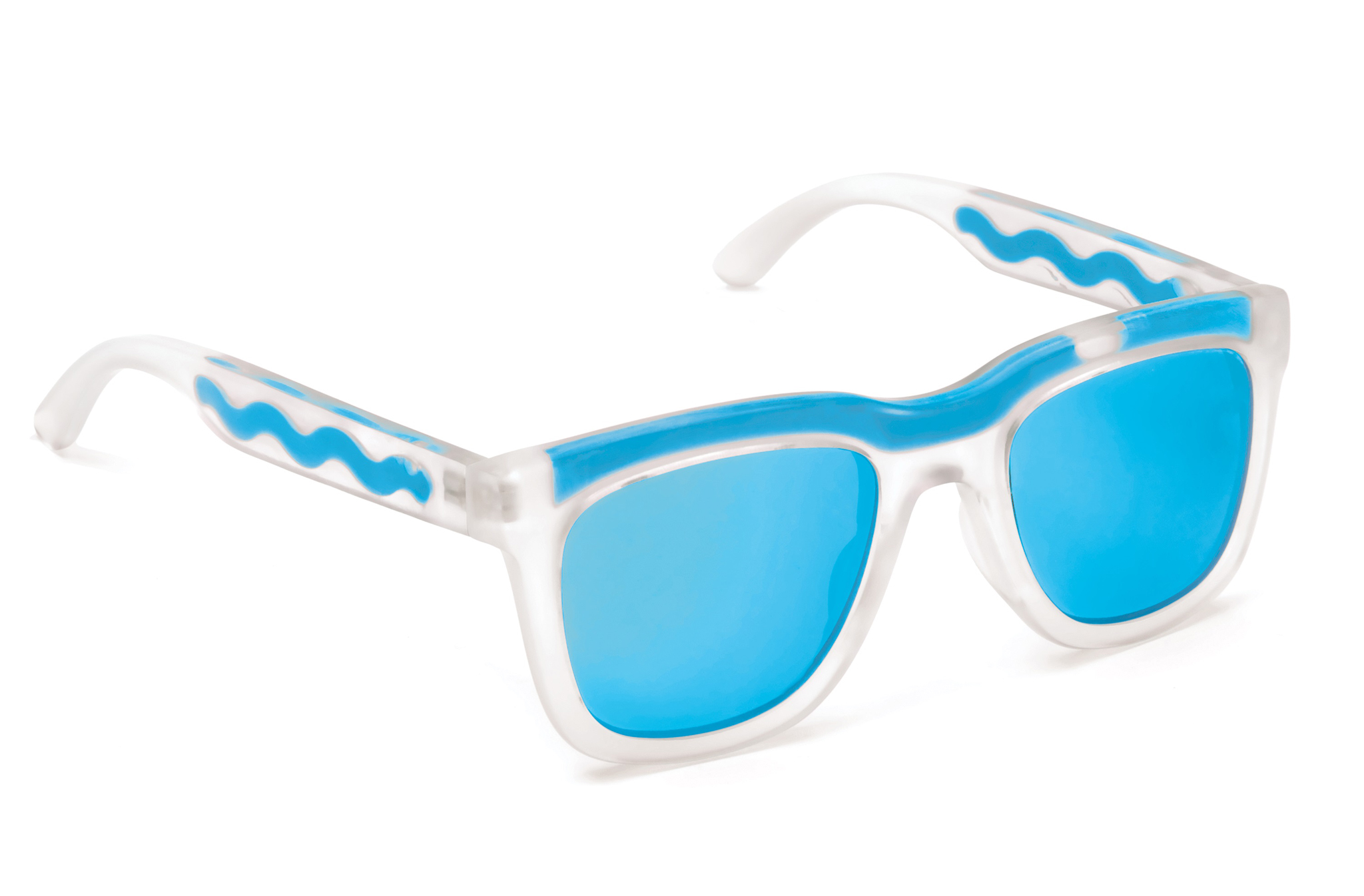 Jeremy Scott x Italia Independent sunglasses