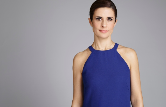 Livia Firth's collection Marks & Spencer