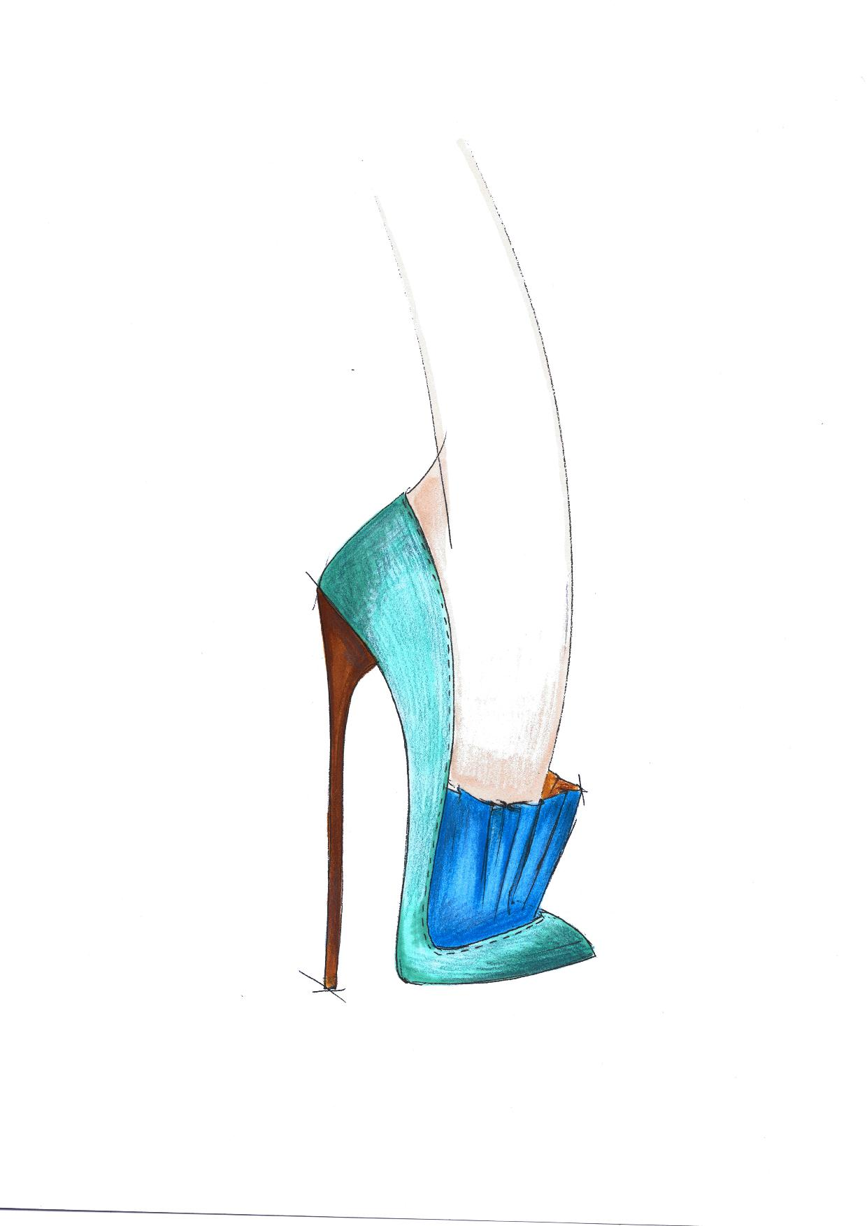 Malone Souliers Adam Lippes collaboration