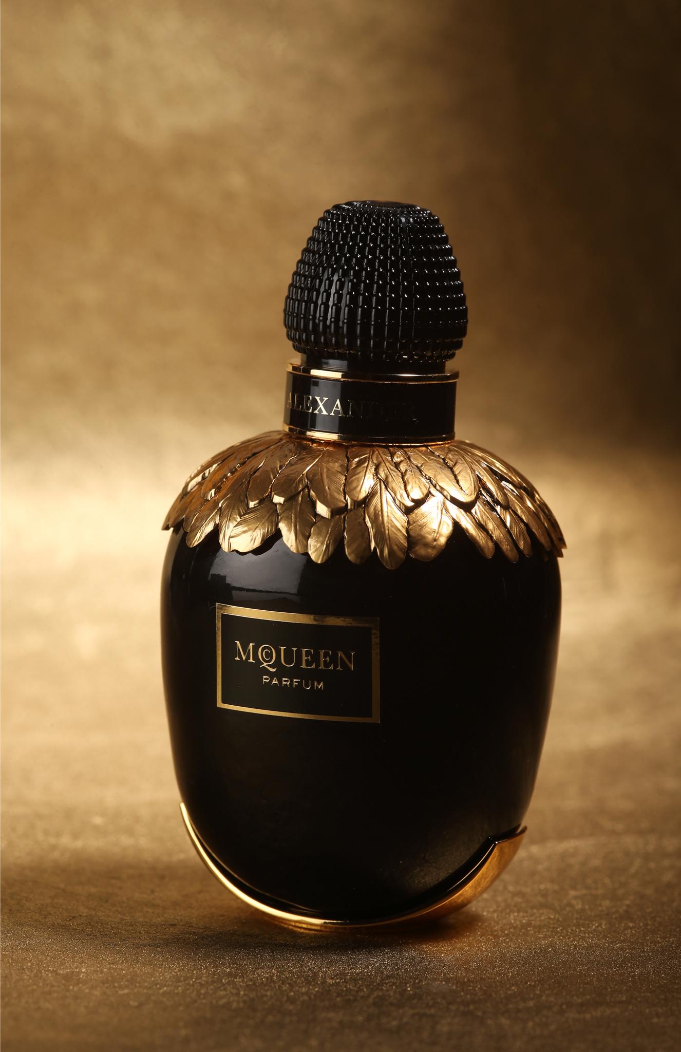 Mcqueen Perfume fragrance