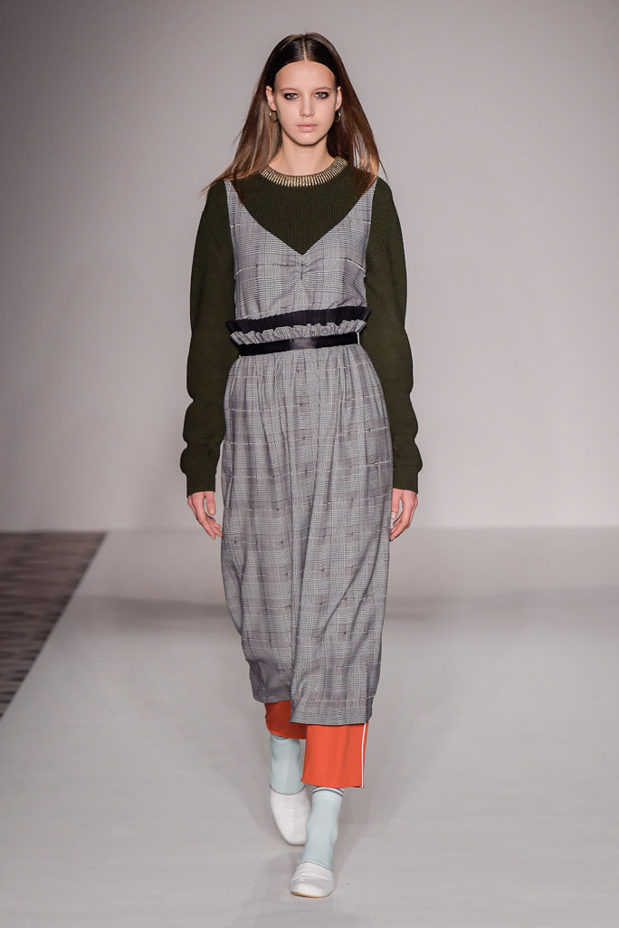 Mother of Pearl RTW Fall 2016