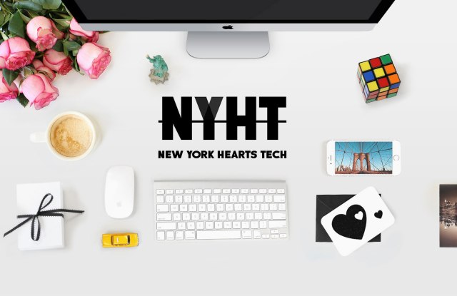 New York Hearts Tech