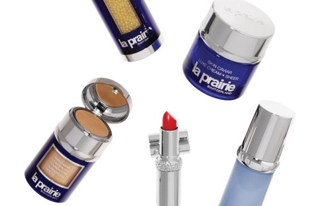 La Prairie products