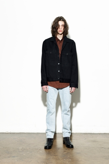 Steven Alan Men's RTW Fall 2016