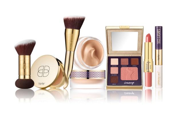 Products from Tarte's Double Duty Beauty for Ulta Beauty.