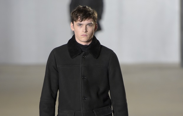 Todd Snyder Men's RTW Fall 2016