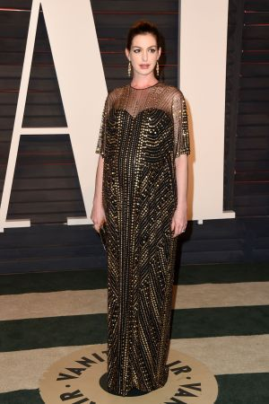 2016 Oscars Vanity Fair After Party