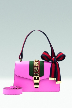 Gucci Handbag Valentine's Day 2016