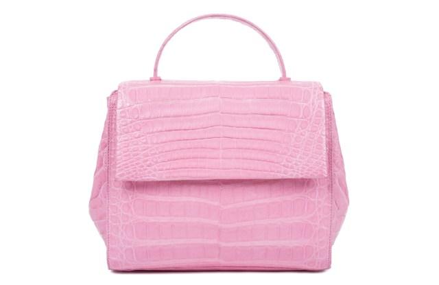 Nancy Gonzalez Handbag Valentine's Day 2016